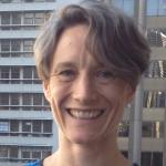 Ingrid Weisfelt: The Feldenkrais Method