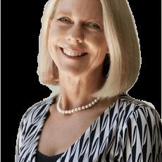 Stephanie Longmuir: Funeral Celebrant