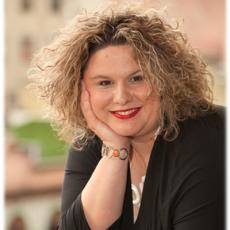 Fiona Richardson Tribute – Tanja Kovac: Chief of Staff