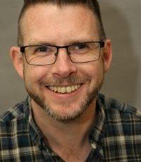 Andrew Thorp, Joy board member