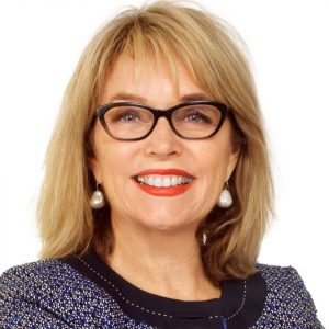 Vicki Pridmore