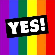 It's YES!