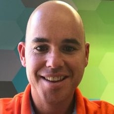 Jason Trethowan, CEO of Headspace