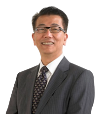 Ken Ong, Candidate for Melbourne Lord Mayor
