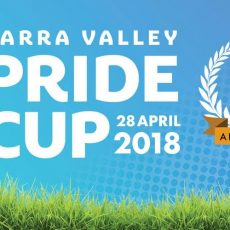 Yarra Valley Pride Cup