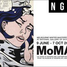 MoMA @ NGV