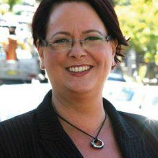 Penny Sharpe, NSW Labor Deputy Leader