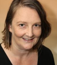 JOY board member Amanda Millar