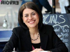 Jenny Mikakos