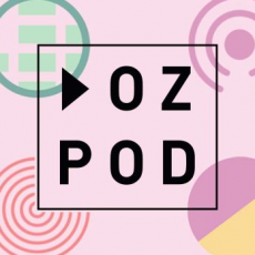 Pete Holmes – OzPod Conference