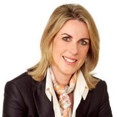 Shadow Minister for Health, Georgie Crozier