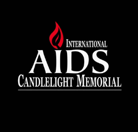 AIDS Candlelight Memorial
