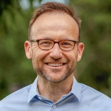 Adam Bandt, Leader of The Greens