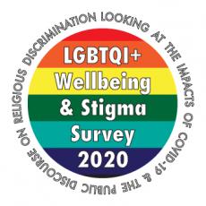 LGBTQI+ Well-being & Stigma Survey