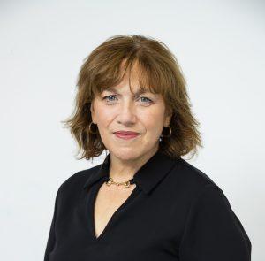 Patricia Sparrow