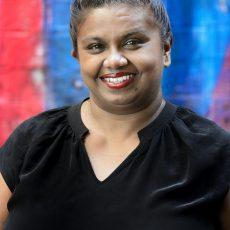 Apsara Sabaratnam, candidate for Lord Mayor of Melbourne