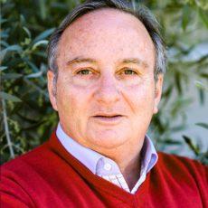 LGBTQI+ Candidates for Council: Geoffrey Conaghan