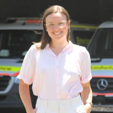 How ambos and paramedics can help palliative care patients