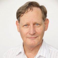 Craig Munro – Literary Lion Tamers