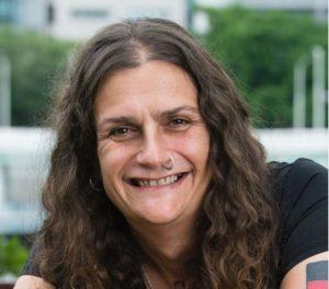 Claire G Coleman