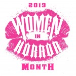 Women in Horror