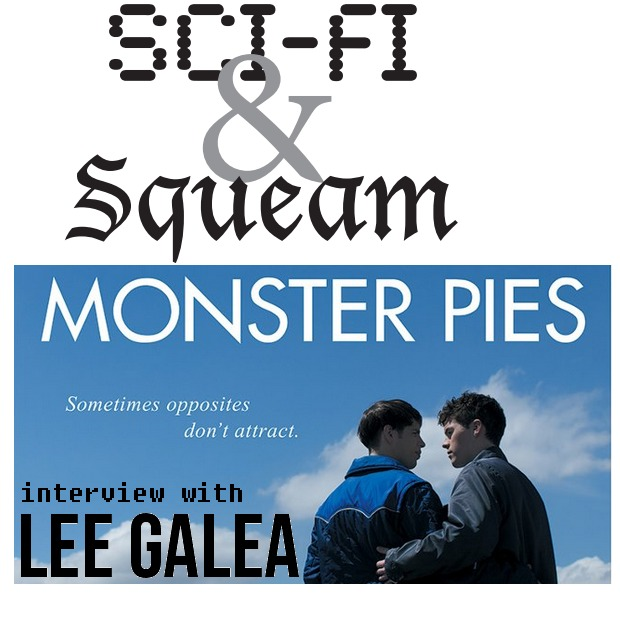 Lee Galea Interview