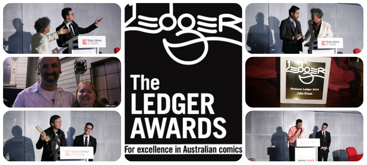 The Ledger Awards 2