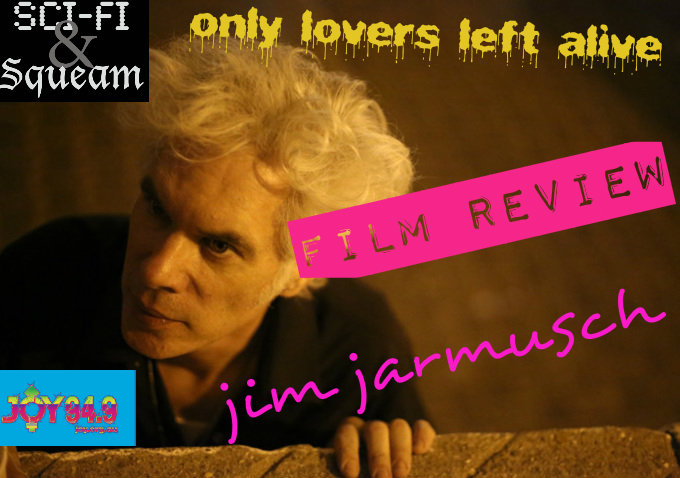 only lovers left alive jarmusch image for podcast