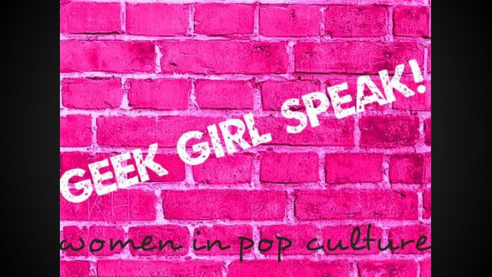 Geek Girl Speak LIVE!   Armageddon 2014