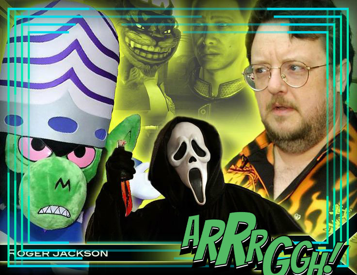 The Armageddon Files Interviews #3 : Roger Jackson !