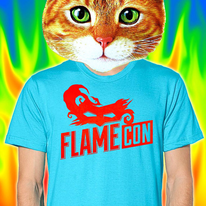 flame con image 1