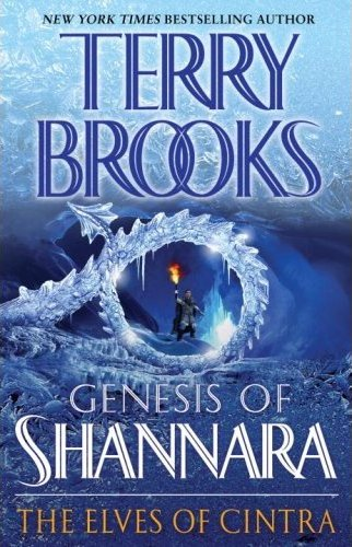 terry brooks book 1