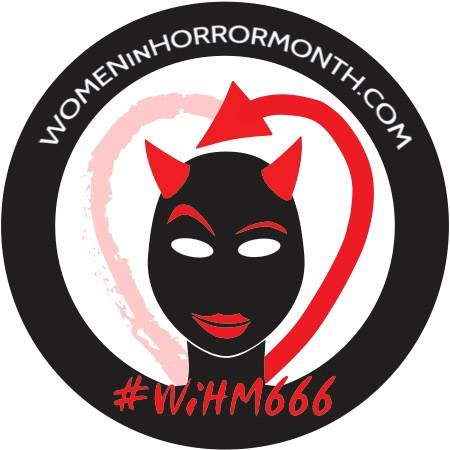 Women In Horror Month Part 1: Ladies on the Screen that make us Shiver !