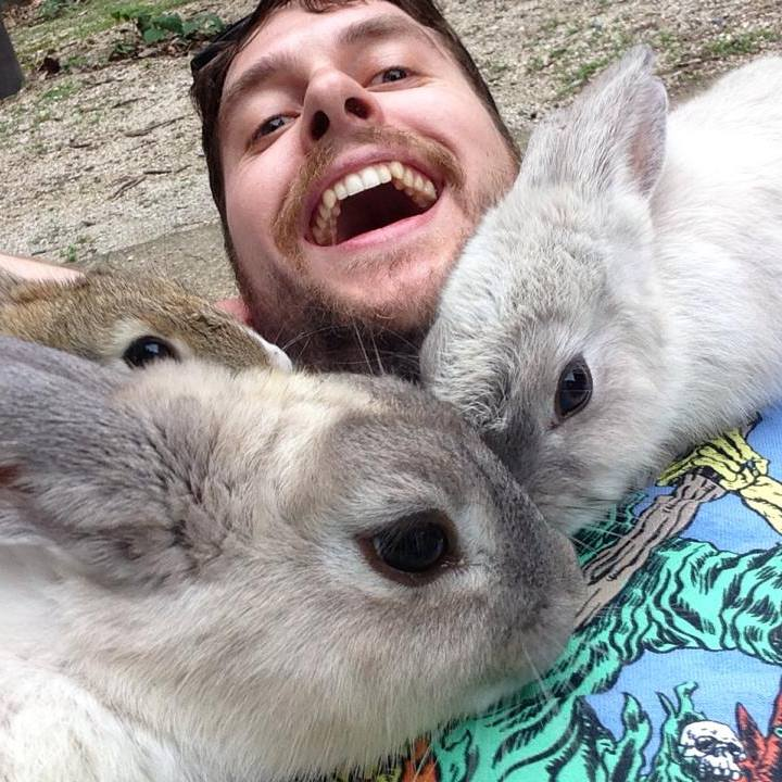 xyce tom with rabbits