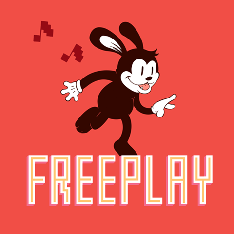 Freeplay on Squeam !