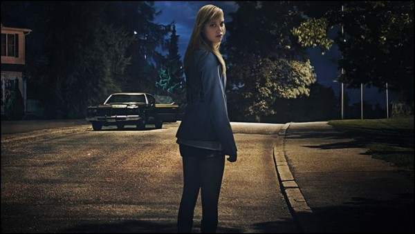 Look Over Your Shoulder!  It Follows : A Review.