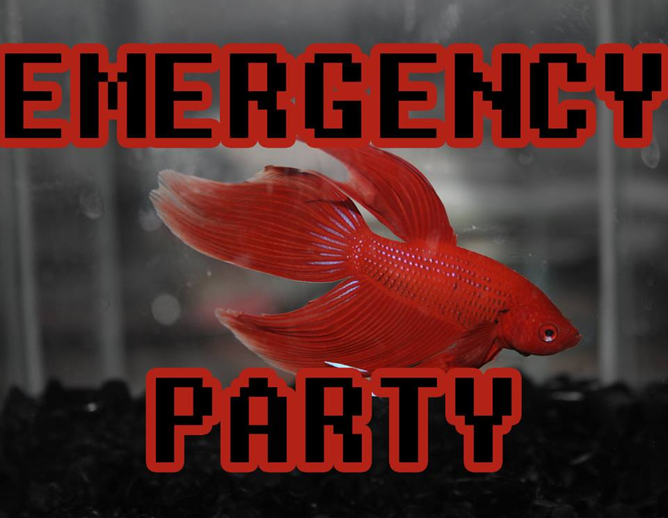 SK GAMES Emergency Party