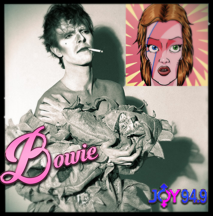 David-Bowie-Scary-Monsters David Bowie Is ..Leah