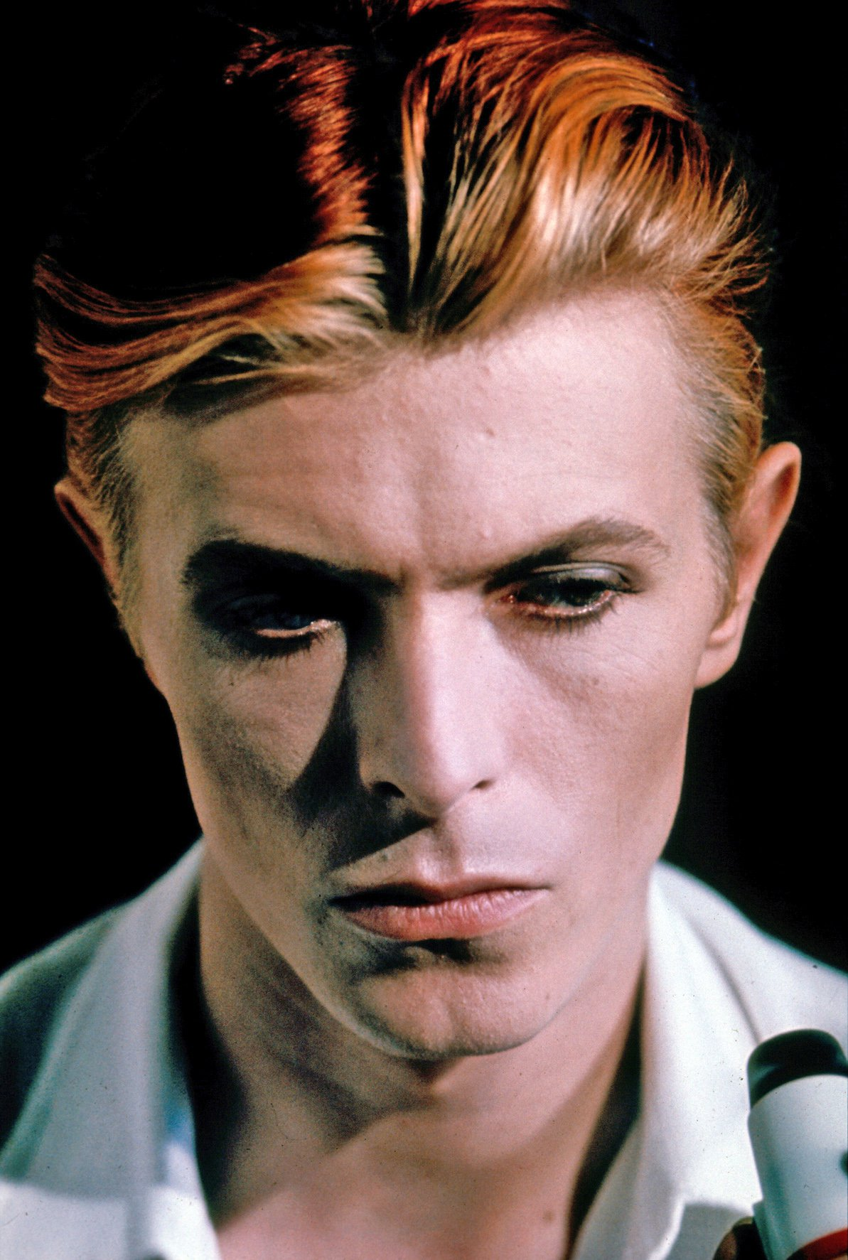 David Bowie Is with Ta...