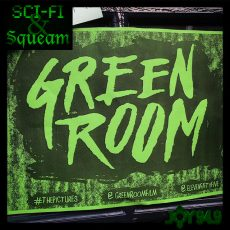 Green Room and the Hostage Movie