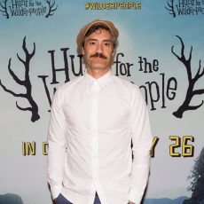 Taika and the Wilderpeople