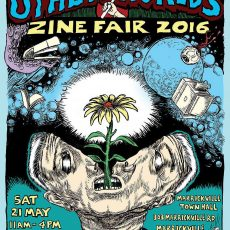 Other Worlds Zine Fair shows us another World