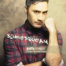 The World of Taika Waititi