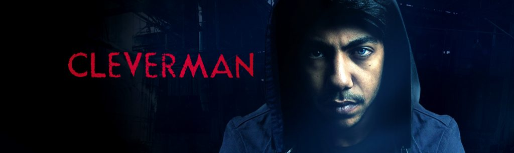 Cleverman Banner