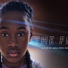 The Fits : talking to Anna Rose Holmer