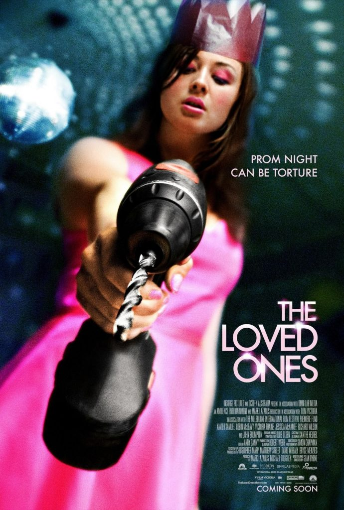 the-loved-ones-poster
