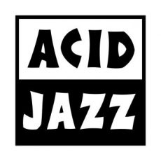 Acid Jazz, all the way!