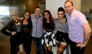 Sound Museum with Little Mix