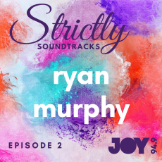 Episode 2: Ryan Murphy
