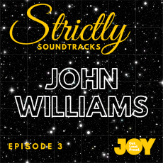 Episode 3: John Williams